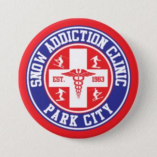 Park City Snow Addiction Clinic Button