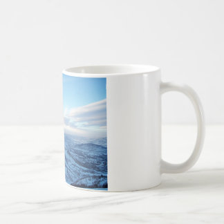 PARK CITY, UTAH COFFEE MUG