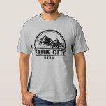Park City Utah Tee Shirt