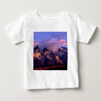 Park Cuernos Del Paine los Andes Ains Chile Camisas