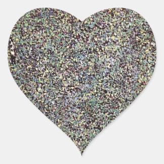Park Cute Heart Sticker