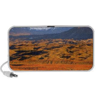 Park Denali Alaska Laptop Speakers