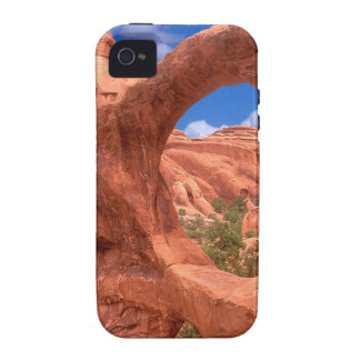 Park Double O Arch Arches Utah Case-Mate iPhone 4 Cover