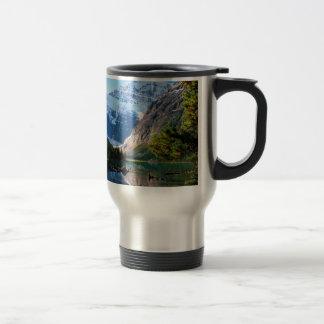 Park Edith Cavell Jasper Alberta 15 Oz Stainless Steel Travel Mug