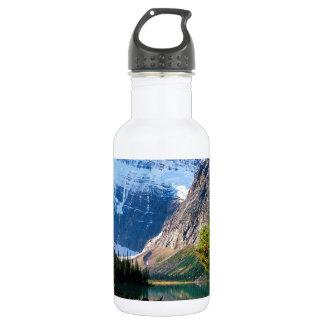Park Edith Cavell Jasper Alberta 18oz Water Bottle