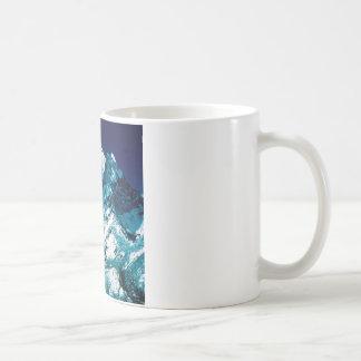 Park Everest 1983 Coffee Mug