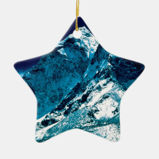 Park Everest 1983 Christmas Ornament