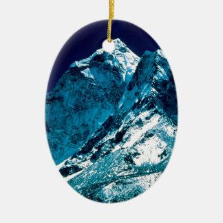 Park Everest 1983 Ornament
