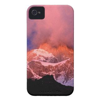 Park Fitz Roy Patagonia Argentina iPhone 4 Cases