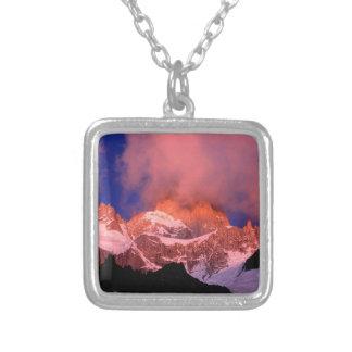 Park Fitz Roy Patagonia Argentina Jewelry