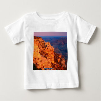 Park Grand Canyon At Sunrise Mather Point Baby T-Shirt