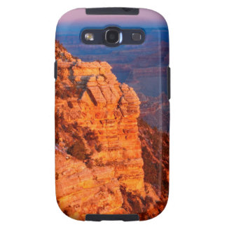 Park Grand Canyon At Sunrise Mather Point Galaxy S3 Cases