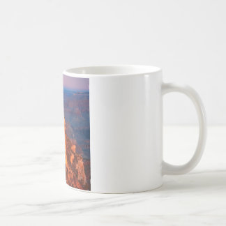 Park Grand Canyon At Sunrise Mather Point Coffee Mug