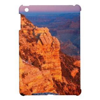 Park Grand Canyon At Sunrise Mather Point iPad Mini Cover