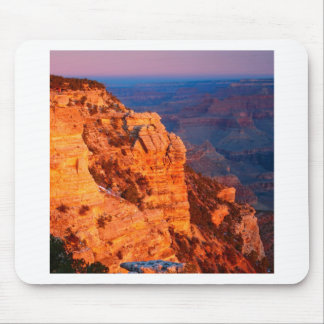 Park Grand Canyon At Sunrise Mather Point Mouse Pad