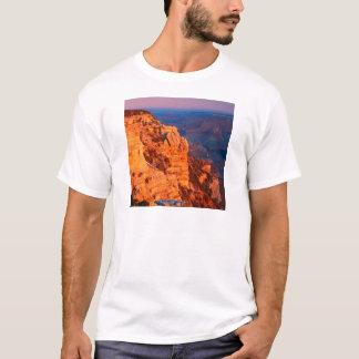 Park Grand Canyon At Sunrise Mather Point T-Shirt