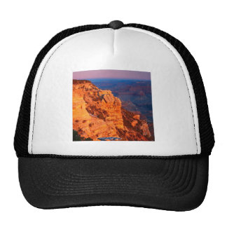 Park Grand Canyon At Sunrise Mather Point Trucker Hat