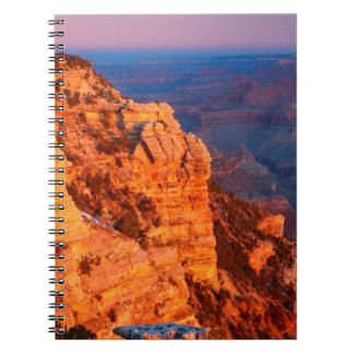 Park Grand Canyon Spiral Note Book