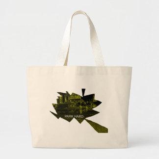 Park Hard Large Tote Bag