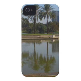 Park HaYarkon, Israel iPhone 4 Cases