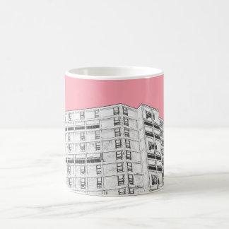 Park hill Pink Mugs