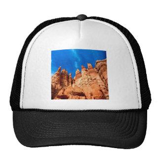 Park Hoodoos Bryce Utah Hat