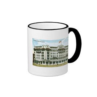 Park Hotel, Great Falls, Mont. Coffee Mug