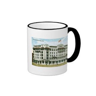 Park Hotel, Great Falls, Montana Mug