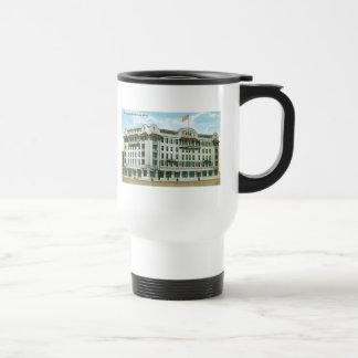 Park Hotel, Great Falls, Montana Coffee Mugs