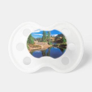 Park Indigo Dreams Rampart Lakes Wenatchee Pacifiers