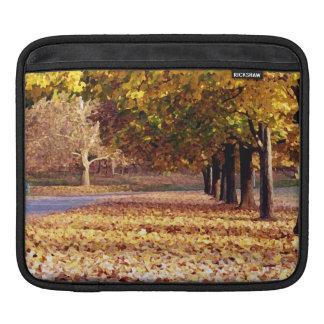Park Sleeve For iPads
