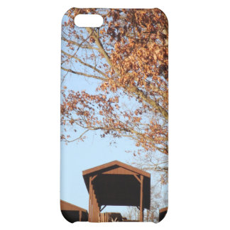 Park IPhone case Cover For iPhone 5C
