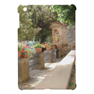 Park Italy Cover For The iPad Mini