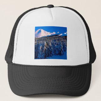 Park Kenai Ains Canyon Creek Alaska Trucker Hat