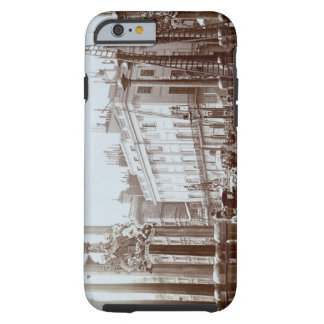 Park Lane being decorated for Queen Victoria's Dia Tough iPhone 6 Case