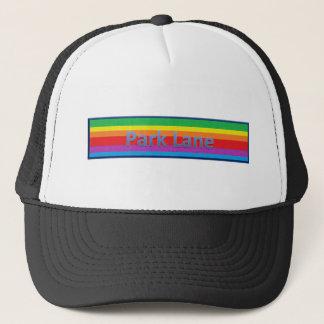 Park Lane Style 3 Trucker Hat