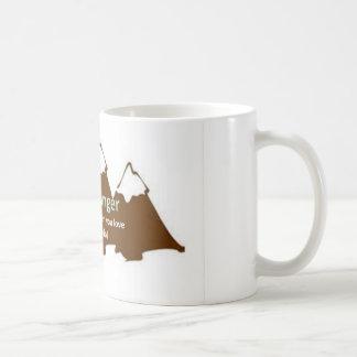 Park Ranger Coffee Mug