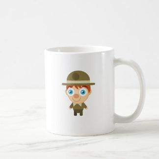 Park Ranger - My Conservation Park Coffee Mug