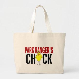PARK RANGER'S CHICK BAGS