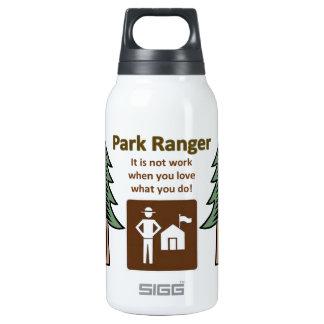 Park Ranger Thermos Water Bottle