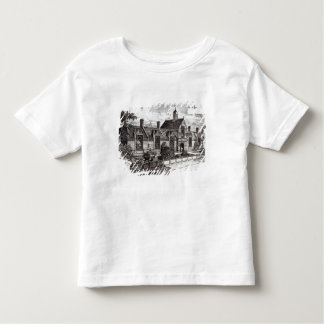 Park Road, Hampstead, from 'The Building News' Toddler T-shirt