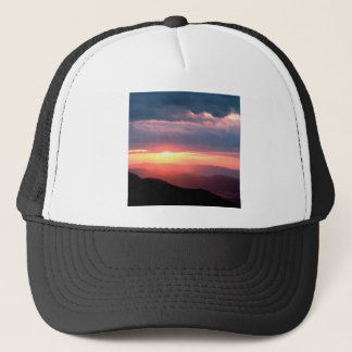 Park Shenandoah Virginia Sun Break Trucker Hat