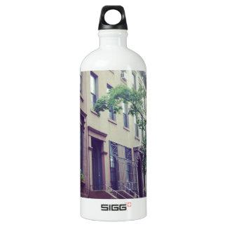 Park Slope Aluminum Water Bottle