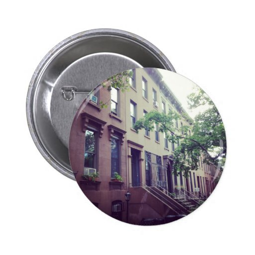 Park Slope Pins