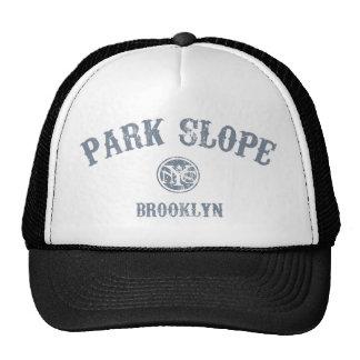 Park Slope Trucker Hat