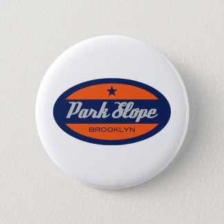 Park Slope Pinback Button