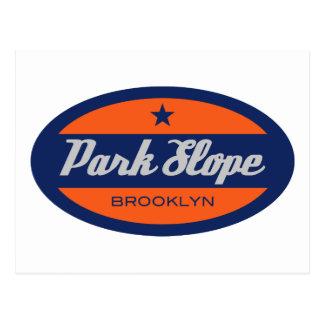 Park Slope Postcards