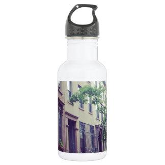 Park Slope Stainless Steel Water Bottle