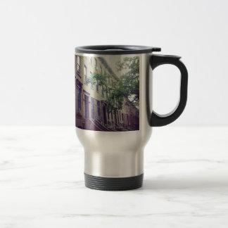 Park Slope Travel Mug