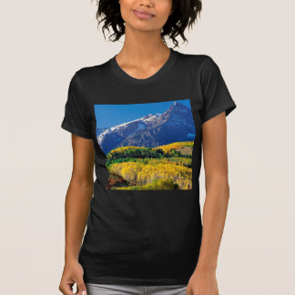 Park Sneffels Uncompahgre Forest Colorado Tees